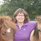 Kate Goldney Equine Therapist at The Cottage Surrey